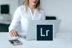 Learn Adobe Lightroom Classic online!